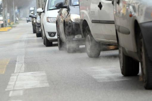 Qualità dell'aria, partono le nuove misure straordinarie in Piemonte