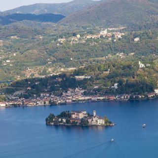 Contratto di Lago del Cusio, via libera della Giunta regionale alla valutazione ambientale strategica del piano