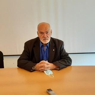 Ettore Superina si candida alla presidenza dell'Aci Vco