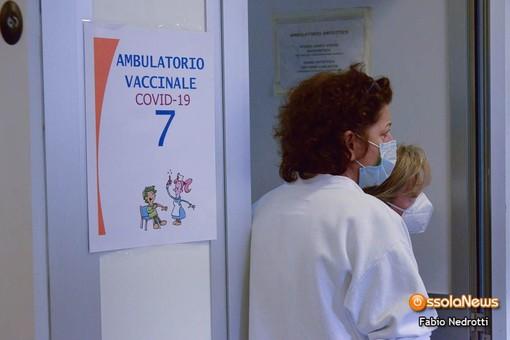 Iniziata la vaccinazione delle Forze dell'Ordine piemontesi