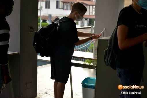 Scuola Sicura, il piano anti Dad del Piemonte: test salivari e screening