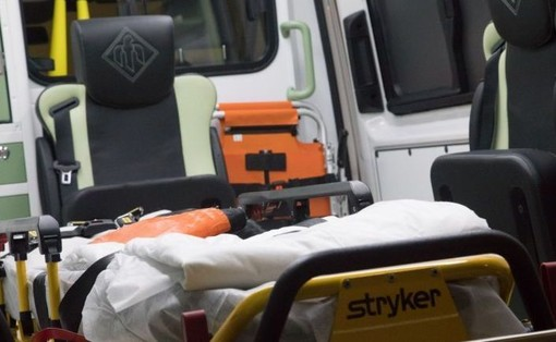 Cannobio, 5 feriti in un incidente