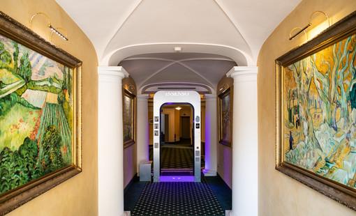 Zacchera Hotels all'avanguardia per la sicurezza sanitaria