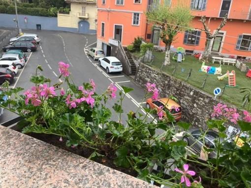 Casale in Rosa per il 104° Giro d'Italia
