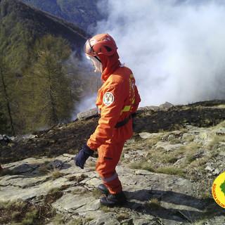 Antincendi boschivi: maggiore efficacia, efficienza e più sicurezza per il personale
