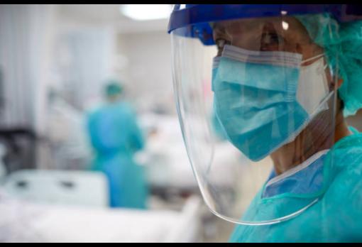 Coronavirus, sono 719 i nuovi contagiati, 971 i pazienti guariti