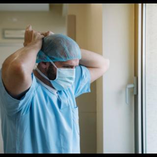 Scendono ancora i posti occupati nelle Terapie Intensive e nei Reparti Covid piemontesi