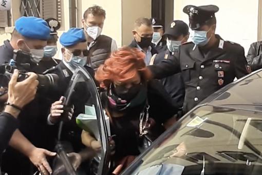 """Il Gip Donatella Banci Buonamici: """"Non riscontrata la chiamata in correità di Nerini e Perocchio"""""""