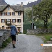Il potere curativo delle Alpi per un turismo sostenibile
