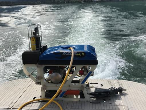 Recuperato senza vita il corpo del bagnante inghiottito dalle acque del Lago Maggiore in Ticino