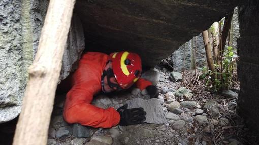 Tre giorni di addestramento su ricerca e soccorso in ambiente urbano per i Vigili del fuoco