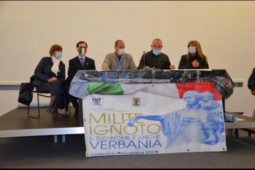 Il 7 novembre Verbania conferirà la Cittadinanza onoraria al Milite ignoto