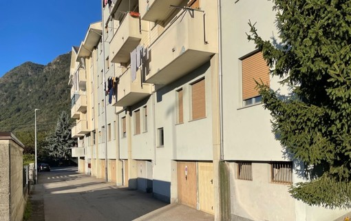 Cireggio, ripristinato il segnale tv nel condominio di piazza della Posta