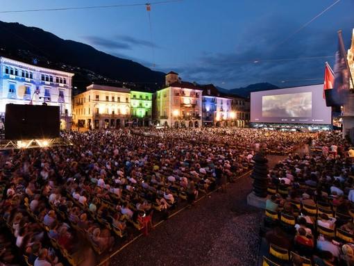 Tutto pronto per l'edizione 2021 del Locarno Film Festival