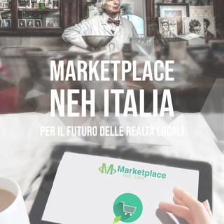 Nasce Marketplace Neh Italia, il primo portale di ecommerce per le comunità locali