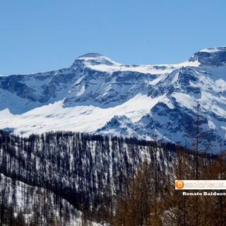 Nessuna traccia di radioattività nella sabbia sahariana caduta sulle nevi delle Alpi