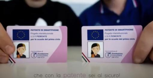 La patente di smartphone del Vco fa scuola a livello nazionale