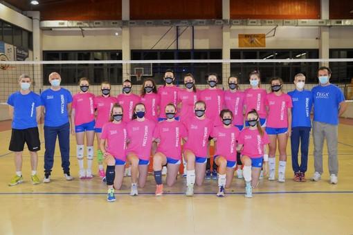 Serie C, secondo posto finale a fine prima fase per Vega Occhiali Rosaltiora