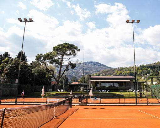 Tennis, sale il montepremi della Lesa Cup