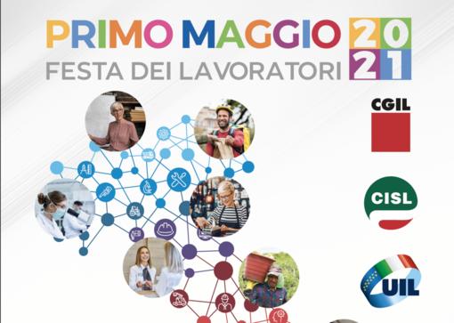 Primo Maggio: le iniziative di Cgil, Cisl e Uil in Piemonte
