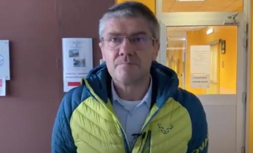 """Morandi (Rappresentanza sindaci Asl): """"Perplessità sul piano Ires che ci ha presentato la Regione"""" VIDEO"""