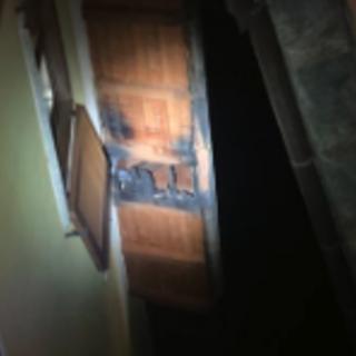 Valstrona, in fiamme una canna fumaria: danni al tetto di un'abitazione