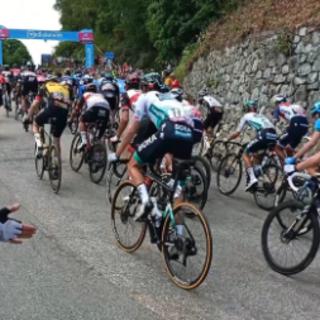 Giro d'Italia, oggi si corre la Verbania-Alpe Motta