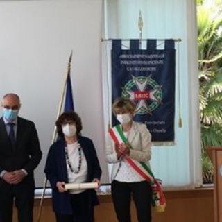 """Comitato 10 Febbraio Verbania: """"Complimenti alla professoressa Maria Canale per la nomina a Cavaliere"""""""
