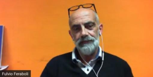 Lutto nel gruppo editoriale Morenews, si è spento Fulvio Feraboli di Newsbiella