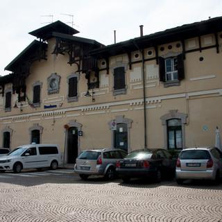 """Montani (Lega Salvini): """"No alla chiusura della biglietteria della stazione di Stresa''"""""""