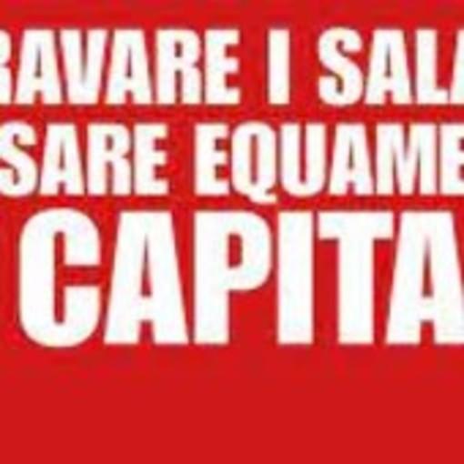 Svizzera, referendum per sgravare i salari e tassare il capitale