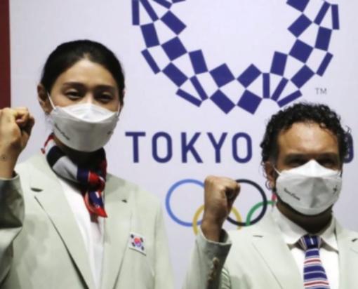 Stefano Lavarini a Tokyo: un omegnese di nuovo ai Giochi Olimpici