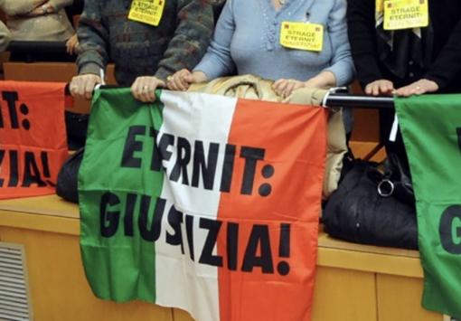 Al via a Novara il processo Eternit bis