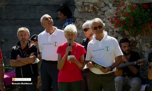 La Pro Salecchio ha aperto le porte a 'Musica in quota'