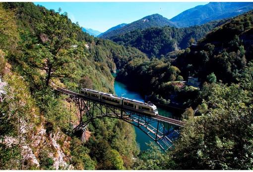 La Ferrovia Vigezzina raddoppia i collegamenti internazionali