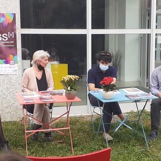 Cross Festival, presentata l'edizione 2021 della rassegna di danza e performance d'arte sul lago