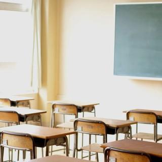 Dal nido alla prima media, domani tornano in classe gli alunni piemontesi: quasi 73mila i docenti vaccinati