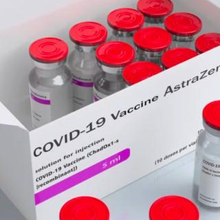 In arrivo dosi aggiuntive Pfizer per le riprogrammazioni di Astrazeneca