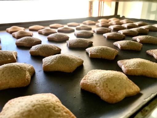 In regalo al presidente Mattarella i biscotti prodotti per il DanteDì dai detenuti di Verbania