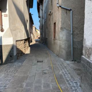 Gravellona, la Baraggia ha cambiato volto: quasi ultimati i lavori di riqualificazione