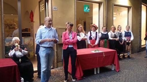 """Marchionini: """"ll presidente Bocci deve essere riconfermato alla guida del Parco Val Grande"""""""