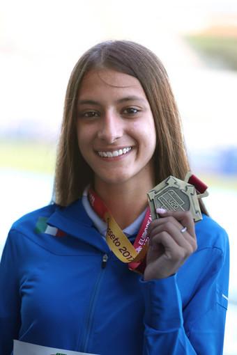 Atletica, Nadia Battocletti regina a Gravellona Toce: suo il record italiano under 23