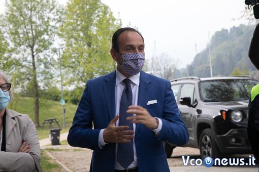 """Piemonte confermato in zona Gialla. Cirio: """"Terapie intensive sotto la soglia di allerta"""""""