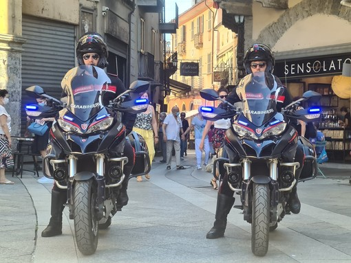 Domo, denunciati dai Carabinieri 8 'furbetti' del reddito di cittadinanza