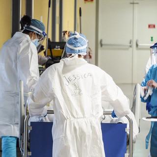 """Migliora la situazione epidemiologica, Cirio: """"Fiduciosi che il Piemonte possa tornare arancione già dalla prossima settimana"""""""