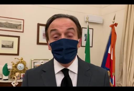 Ossigeno per l'India: sarà il Piemonte a guidare la missione italiana