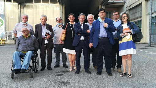 Cst Novara Vco, eletto il nuovo consiglio direttivo