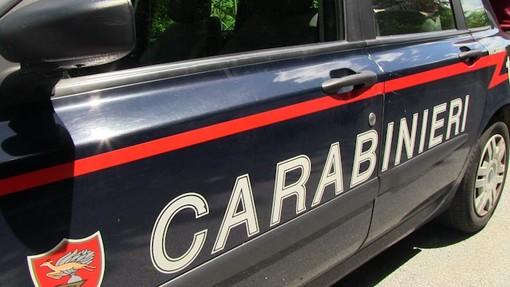 Omegna, denunciati due rumeni: in auto avevano arnesi da scasso