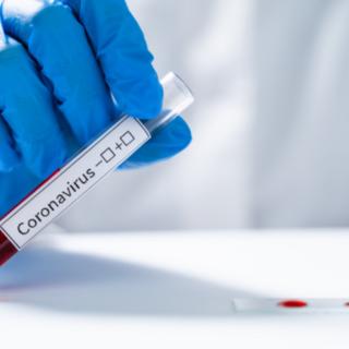 Primo caso in Piemonte di variante svizzera, colpito un 57enne re-infettato
