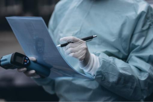 Covid, in Piemonte tornano a crescere i ricoveri ospedalieri (+40)
